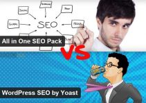 All in One SEO pack ou WordPress SEO by Yoast